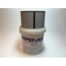 Эпоксидное наливное напольное покрытие Maripox 2600