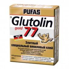 Обойный клей Pufas Glutolin gold 77 Элитный специальный виниловый