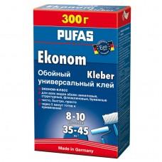 Обойный клей Pufas EURO 3000 Ekonom Универсальный