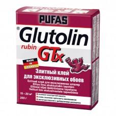 Обойный клей Pufas Glutolin rubin GTx Элитный для эксклюзивных обоев
