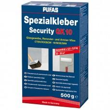 Обойный клей Pufas Security GK 10 Специальный усиленный