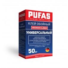 Обойный клей Pufas Универсальный