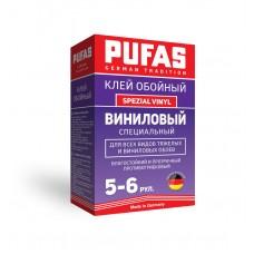 Обойный клей Pufas Виниловый Специальный
