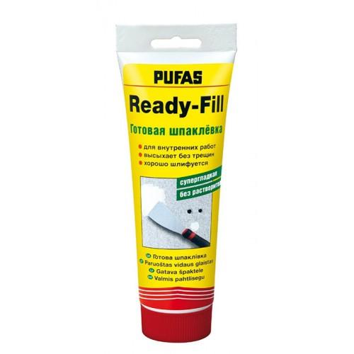 Шпаклёвка готовая Pufas Ready-Fill