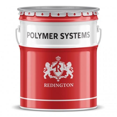 Гидроизоляция полиуретановая тиксотропная Redington Парапет (5 кг)