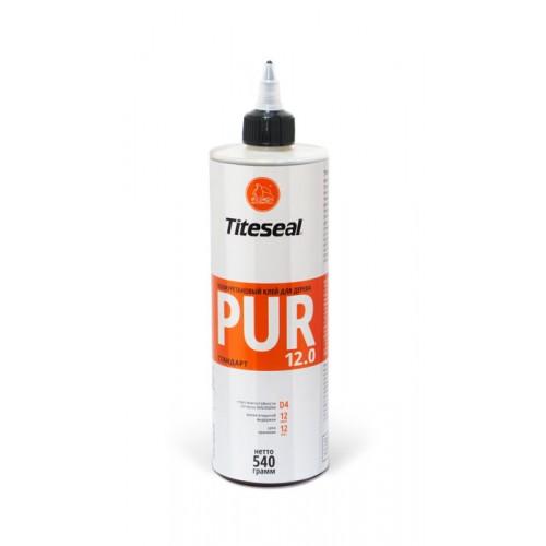 Клей полиуретановый Titeseal PUR 12.0