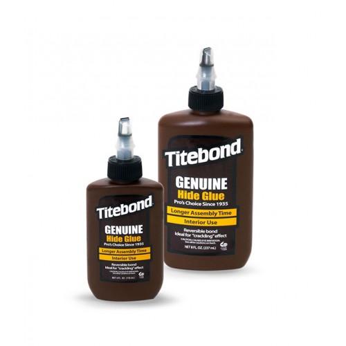 Клей для дерева протеиновый Titebond Liquid Hide Wood Glue