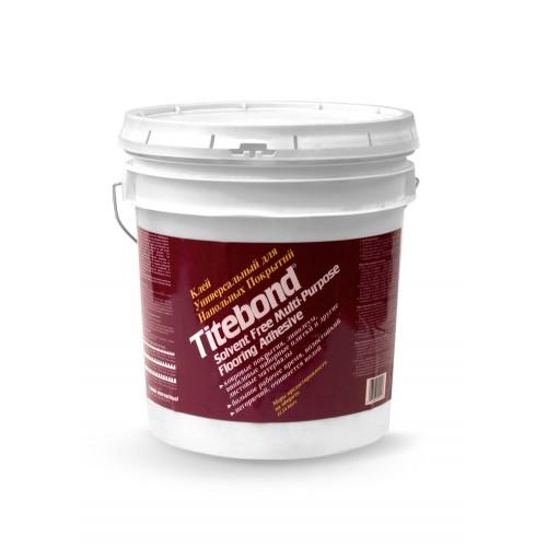 Универсальный напольный клей Titebond Multi-Purpose Flooring Adhesive (15,14 л)