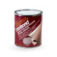 Универсальный напольный клей Titebond Multi-Purpose Flooring Adhesive (3,8 л)