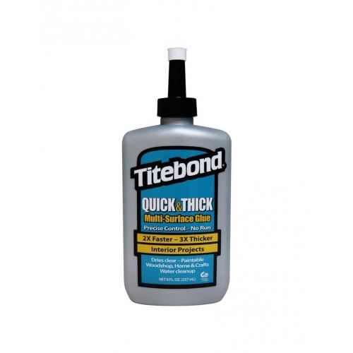Клей Titebond Quick & Thick