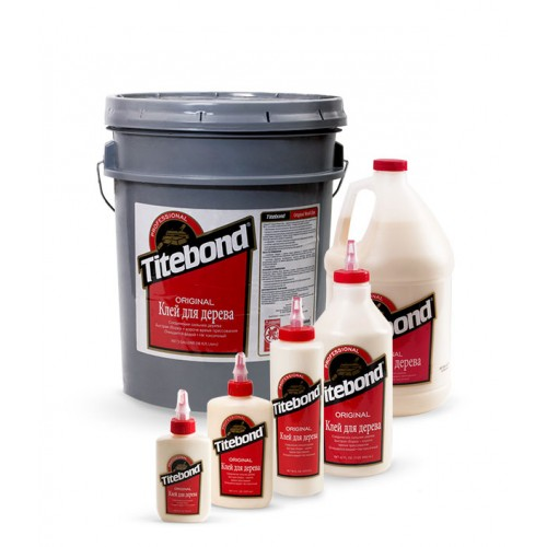 Клей Titebond Original Wood Glue (20 кг)