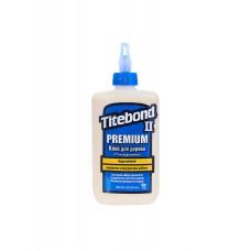 Клей столярный влагостойкий Titebond II Premium Wood Glue (237 мл)