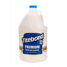 Клей столярный влагостойкий Titebond II Premium Wood Glue (3,78 л)