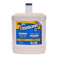 Клей столярный влагостойкий Titebond II Premium Wood Glue (8,14 л)