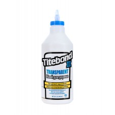 Titebond II Transparent Premium Wood Glue (946 мл)