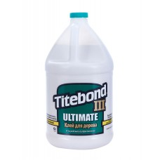 Titebond III Ultimate Wood Glue (3,78 л)