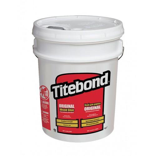 Клей Titebond Original Wood Glue (20 кг)