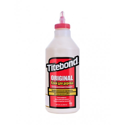 Клей Titebond Original Wood Glue