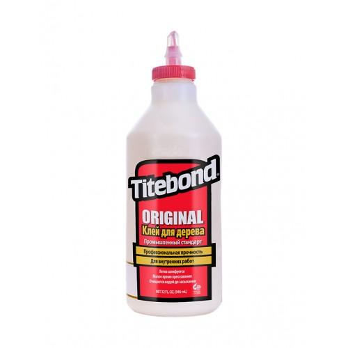 Клей Titebond Original Wood Glue (946 мл)