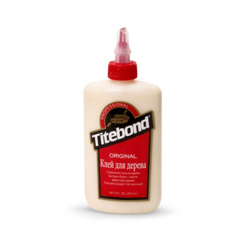 Клей Titebond Original Wood Glue (237 мл)