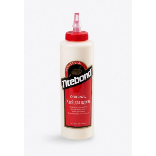 Клей Titebond Original Wood Glue (473 мл)