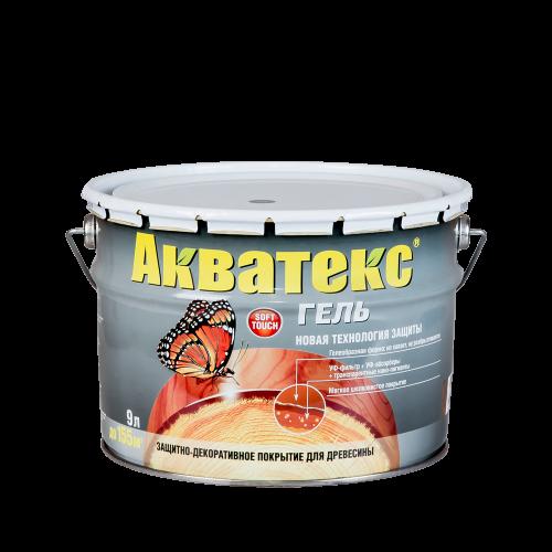 Акватекс Гель (9 л)