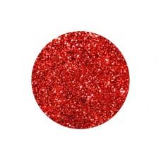Добавка к жидким обоям Блеск красный (0,4 мм)