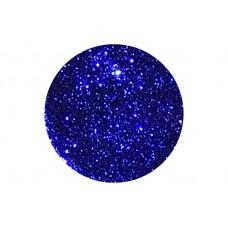 Добавка к жидким обоям Блеск синий (0,4 мм)