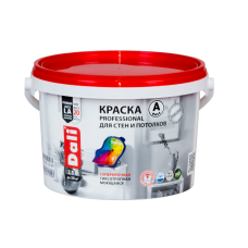Краска Dali Professional 20 (2,5 л)