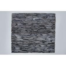 Облицовочный камень Саяны серый (1,15 м2)