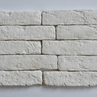 Кирпич Романский белый (1 м2)