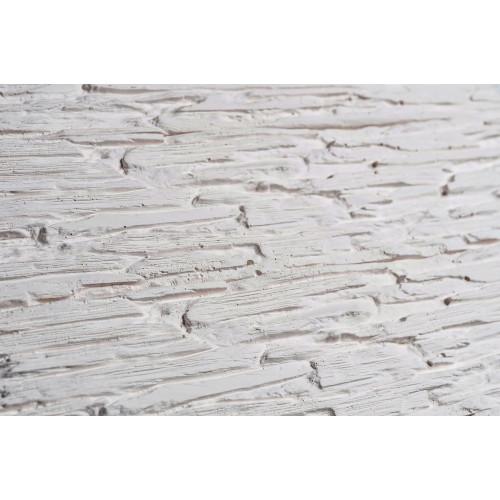 Облицовочный камень Саяны белый (1,15 м2)