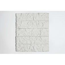 Облицовочный камень Аппалачи белый (1 м2)