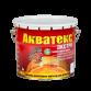 Защитно-текстурное покрытие для древесины Акватекс Экстра