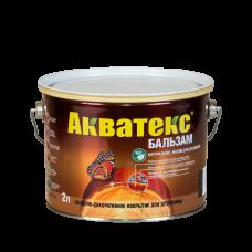 Акватекс Бальзам (2 л)