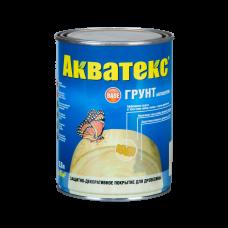 Акватекс Грунт-Антисептик (0,8 л)