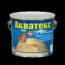 Акватекс Грунт-Антисептик (3 л)