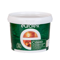 Eurotex Сауна (0,9 кг)