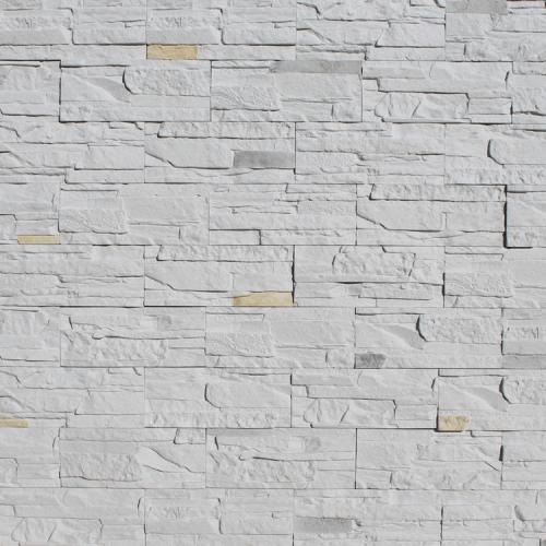 Гипсовый камень Сланец 3 (0,77 м²)