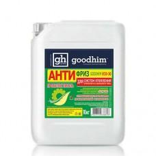 Антифриз для систем отопления Goodhim ECO -30