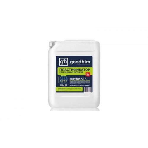 Пластификатор для кладочных растворов Goodhim Interplast AT R