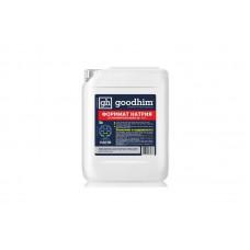 Противоморозная добавка Goodhim Формиат натрия 25% -15°С