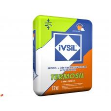 Штукатурка теплоизоляционная IVSIL TERMOSIL