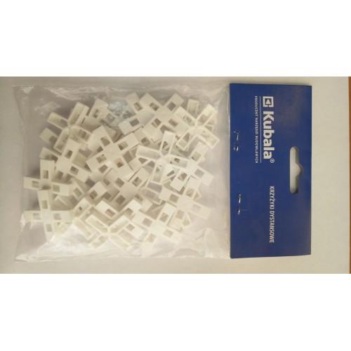 Крестики для плитки профессиональные 10 мм