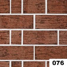 """Гибкая плитка """"Блок"""" 076"""