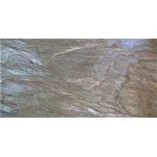 Гибкий натуральный камень Dubai Copper