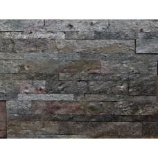 Натуральный камень с самоклеящимися панелями London Sapphire