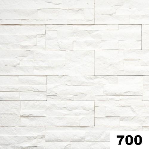 """Гипсовая плитка """"Кварцит"""" 700"""