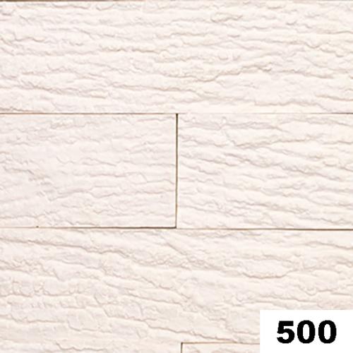 """Гипсовая плитка """"Кора"""" 500"""
