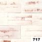 """Гипсовая плитка """"Кварцит"""" 717"""